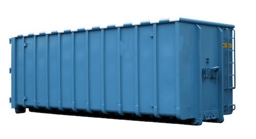 Hoe de goedkoopste afvalcontainers te huren